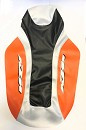 97 KTM Seatcover OEM print.
