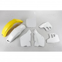 92 SUZUKI RM250 Komplete plastik kit.