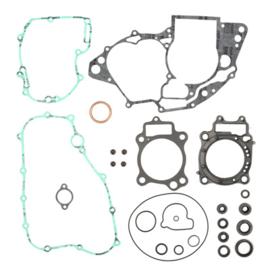 04-07 HONDA CRF250R Complete pakking/oilseal set.