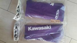 97 KAWASAKI KX Buddy overtrek.