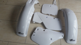 86-90 YAMAHA  YZ490 Complete plastik kit.