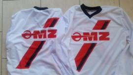 Retro MX-shirt.MZ Werks.