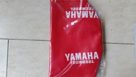 89 YAMAHA YZ490 Buddy overtrek TECNOSEL.
