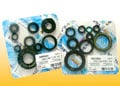 89-94 HUSQVARNA CR125 WR125 Blok keerring set.