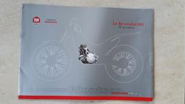 MONTESA Cota 4rt brochure.