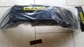 ACERBIS NOST Voorspatbord zwart.