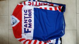 Retro MX-shirt.FANTIC.