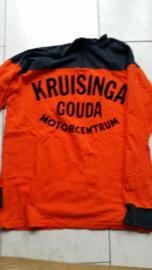Kruisinga sidecar-shirt original