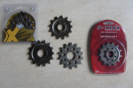 89-08 HUSABERG all modells Frontsprocket.