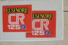 CR Decals/Stikkers