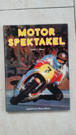 Motor Spektakel.