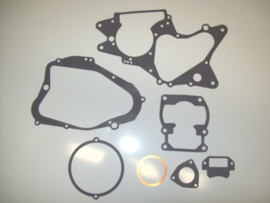 76-78 SUZUKI RM125 Complete pakking set.