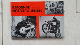 Beroemde Motorcoureurs.