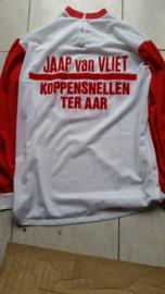 Jaap van Vliet sidecar-shirt vintage