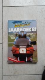 Motorvisie jaarboek 81.
