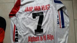 Jaap van Vliet H7? sidecar-shirt original