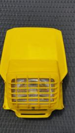 Stilmotor Headlamp V1 yellow.
