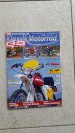 Klassik Motorrad Geländesport Special 1.