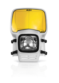 1981-1991 CR Acerbis ELBA Lamp wit.