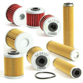 80-82 SUZUKI DR400 Olie filter.