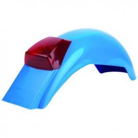 PRESTON PETTY Enduro achterspatbord blauw.