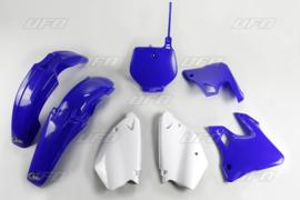 98-99 YAMAHA YZ125  Komplete plastik kit.