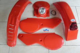 81-83 MAICO GS Plastik kit.