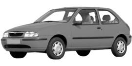 Mazda 121 1996-2000