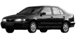 Nissan Almera N15 1995-4/2000