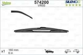 Achterruitenwisser Citroen DS5