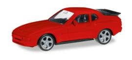 Herpa MiniKit: Porsche 944,Rood
