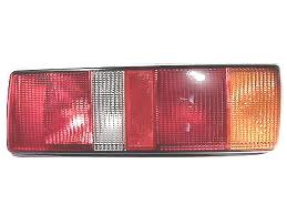 Achterlicht Rechts Ford Escort MK4 1986 tot 1990