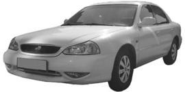 Kia Clarus 1996-2001