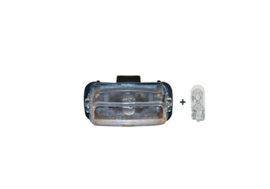 Kentekenplaatverlichting Citroen C4 Grand Picasso 2006-2013