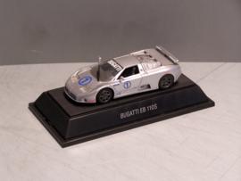 Modelauto Bugatti EB 110 S Racing 1:43