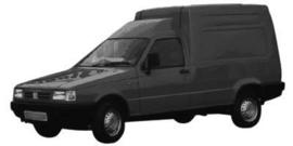 Fiat Fiorino 1991-2001
