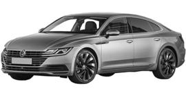 Volkswagen  Arteon 07/2017+