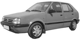 Nissan Micra 1988-1992