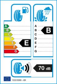 165 / 70 R14 TL 89R TOYO NANO ENERGY VAN