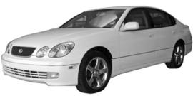 Lexus GS 1997-2005