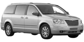 Chrysler Grand Voyager 2008+
