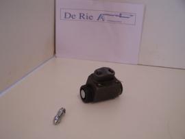 Remcylinder Ford Capri 1.6 - 2.0 - 2.3 vlak