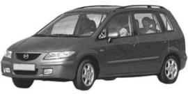 Mazda Premacy 1999-2005