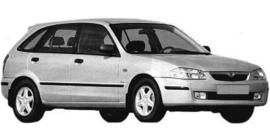 Mazda 323 1999-2004
