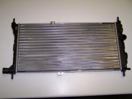 Radiateur Opel Kadett E 1.6 en 1.8