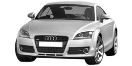 Audi TT 2006-2014