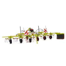 Claas Volto 60 6 rotor gras/ hooi schudder Dealer