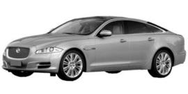 Jaguar XJ 2010+