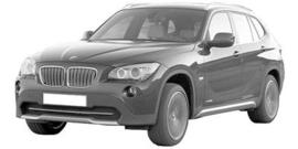 BMW X 1 10/2009 -2012