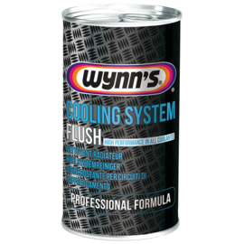 Wynns Cooling System Flush